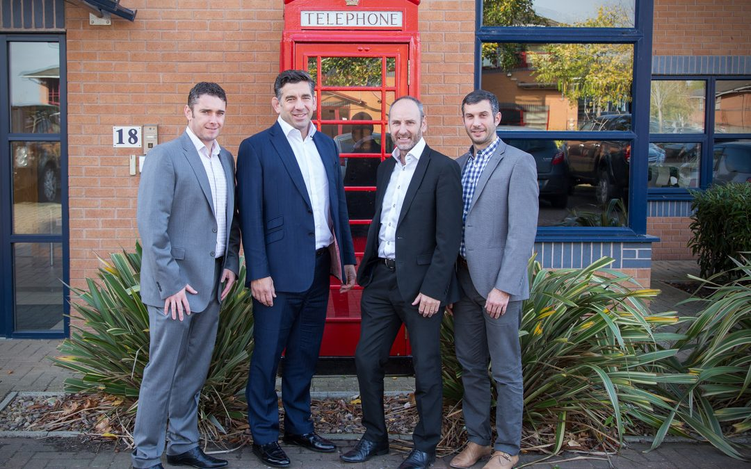Midland Comms Acquires Edgecoms