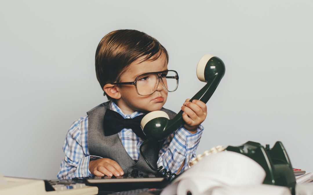 Replace old ISDN technology